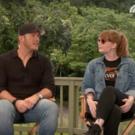 VIDEO: Chris Pratt, Bryce Dallas Howard, & Jeff Goldblum Talk JURASSIC WORLD: FALLEN  Video