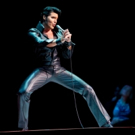 Steve Michaels Arrives to the UK Ahead of Run as Elvis in THIS IS ELVIS   BURBANK AND Photo
