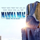 Photo Flash: First Look - Poster Art for MAMMA MIA! HERE WE GO AGAIN Photo