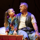 Photo Flash: First Look at LITTLE MISS SUNSHINE in Brighton Photo