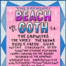 The Growlers Reveal Lineup for BEACH GOTH 2018