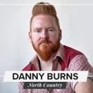 Danny Burns Signs to Bonfire Recording Co