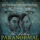 Brian D. Coats, Josephine Huang, and More Lead Pan Asian Rep's THE BROTHERS PARANORMA Photo