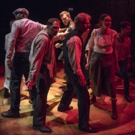 BWW Review: CRIME AND PUNISHMENT at Shattered Globe Theatre Photo
