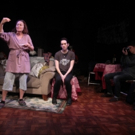 BWW Review: A PERMANENT IMAGE Is A Poignant Yet Eye-Opening View On Death