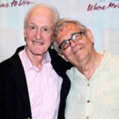 Exclusive Podcast: Go 'Behind the Curtain' with Legendary Composer David Shire Photo