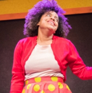 Photo Flash: First Stage Presents Inaugural Forge Production LOCOMOTION Photos