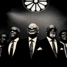 The Blind Boys of Alabama Comes to Marcus Center's Wilson Theater at Vogel Hall Photo