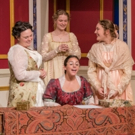BWW Review: MISS BENNET: CHRISTMAS AT PEMBERLEY at The Classic Theatre Of San Antonio Photo