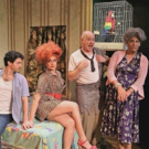 BWW REVIEW: Unrestrained Laughter in THE ARTIFICIAL JUNGLE Photo