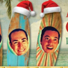 A HARMONY BOYS CHRISTMAS: LIVE FROM WAIKIKI BEACH! Comes to Broadwater Main Stage
