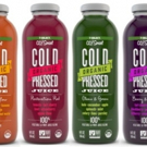 Best-Selling 7-Eleven Juice is Organic, Cold-Pressed and now a Top Private Brand Award-Winner