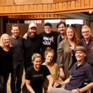 Exclusive Photo Coverage: WICKED Cast Gets In the Holiday Spirit for Carols For A Cur Photo
