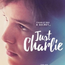 JUST CHARLIE Out on DVD, VOD & All Digital Platforms, 1/30