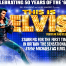 THIS IS ELVIS   BURBANK AND VEGAS to Embark on National Tour Photo
