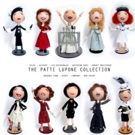Check Out Patti LuPone's Past Roles - In Doll Form Video
