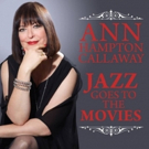Ann Hampton Callaway Announces New Tour Dates Photo