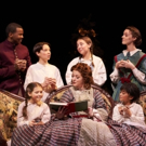 Photo Flash: First Look at Great Lakes Theater's A CHRISTMAS CAROL Photo