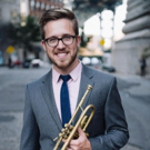 Brandon Ridenour to Perform at the Center For The Arts