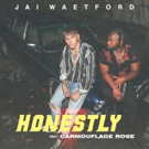Jai Waetford Releases New Single HONESTLY Out Now Photo