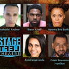 Stage Left Theatre to Present Chicago Premiere of INSURRECTION: HOLDING HISTORY Photo