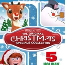 THE ORIGINAL CHRISTMAS SPECIAL COLLECTION: DELUXE EDITION is Available Now Photo