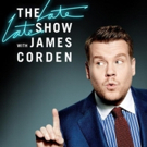 Scoop: Upcoming Guests THE LATE LATE SHOW WITH JAMES CORDEN, 12/17-12/28 on CBS