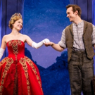 Photo Flash: They Can Learn to Do It! First Look at the New Cast of ANASTASIA