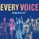Kira Willey Releases an Inspiring Fifth Album EVERY VOICE on 6/15