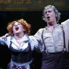 Photo Flash: Terrence Mann and Liz Larsen Attend the Tale of SWEENEY TODD At CT Rep