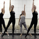BWW TV Exclusive: Katie Lynch Joins a Christmas Kickline with the Radio City Rockettes!