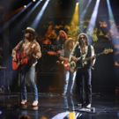 VIDEO: Midland Perform 'Make A Little' on LATE SHOW