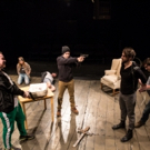 Photo Coverage: First look at Warehouse Theatre Columbus' THE LIEUTENANT OF INISHMORE