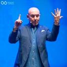 Maurizio Battista dal 26 Dicembre al Teatro Olimpico di Roma Photo