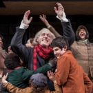 Two Holiday Shows Take The Stage At Goodman Theatre Photo
