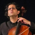Cellist Amit Peled Performs Haydn Cello Concerto No. 1 With Longwood Symphony Orchestra