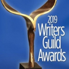 WRITER'S GUILD AWARDS Unveils 2019 Nominations Photo