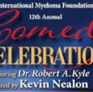 IMF Announces 12th Annual Comedy Celebration Featuring Kevin Nealon, Gabriel Iglesias Photo