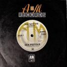 Rare Sex Pistols 7' Breaks Sales Record On Discogs