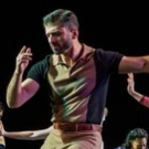 BWW Review: Tony Yazbeck, Robyn Hurder Bring a Thrilling Dynamic To New York City Center's A CHORUS LINE