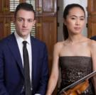 The Escher String Quartet Opens Segerstrom Center's 18/19 Chamber Music Series Photo