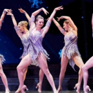 Radio City Rockettes to Kick Off Holiday Season with Sweet Treat at Serendipity 3 Photo