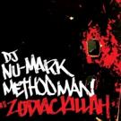 DJ Nu-Mark and Method Man Unite for 'Zodiac Killah'