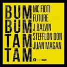 Aftercluv Releases Powerhouse Remix of MC Fioti's 'Bum Bum Tam Tam'
