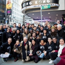 Photo Coverage: King of Broadway! NYC Celebrates KING KONG With Street Naming!