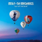 Mike + The Mechanics Release OUT OF THE BLUE Today Photo