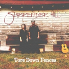 Americana Duo Surrender Hill New Album Out Today