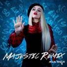Ava Max Premieres SO AM I (MAJESTIC REMIX)