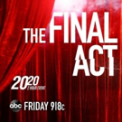 Scoop: Two-Hour '20/20' Documentary Reports on Man Who Murdered Friend to Steal His Money - Friday, May 31, 2019
