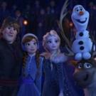 ABC's TV Debut of OLAF'S FROZEN ADVENTURE Draws Impressive Viewership